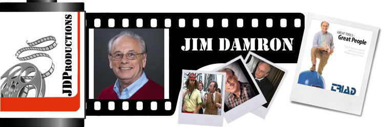 Jim Damron - JD Productions