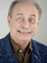Jim Damron Scared Silly